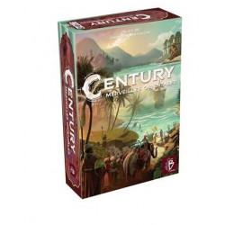 Century - Merveilles Orientales