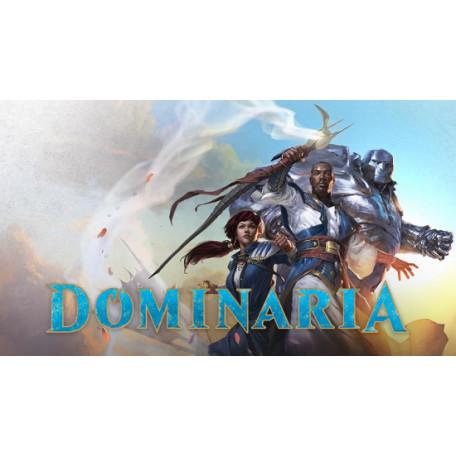 Set Communes VF -  Dominaria