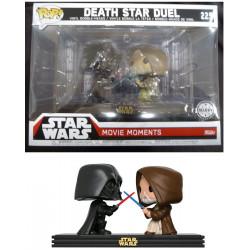 Movie Moments Darth Vader & Obi Wan - Exclusive