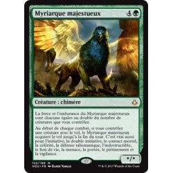 Myriarque majestueux / Majestic Myriarch
