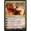 Nicol Bolas, Dieu-Pharaon / Nicol Bolas, God-Pharaoh