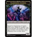Championne d'esprits / Champion of Wits - 4/4