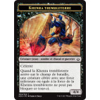 Khenra trembleterre / Earthshaker Khenra - 4/4