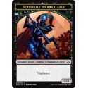 Sentinelle inébranlable / Steadfast Sentinel - 4/4
