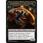 Championne au fléau solaire / Sunscourge Champion - 4/4