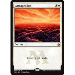 Armageddon - Foil