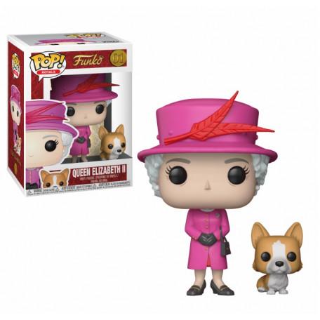 01 Queen Elizabeth II