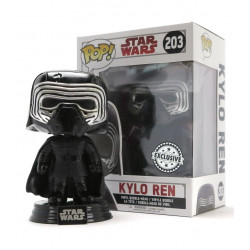203 Kylo Ren - Exclusive
