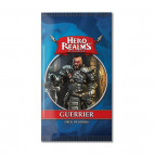 Hero Realms - Deck de Héros : Guerrier
