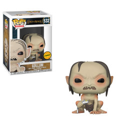 532 Gollum - Chase * Limited Edition