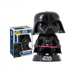 01 Darth Vader / Dark Vador