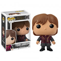 01 Tyrion Lannister