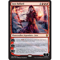 Jaya Ballard / Jaya Ballard