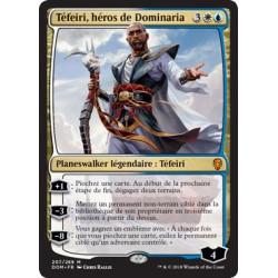 Téfeiri, héros de Dominaria / Teferi, Hero of Dominaria