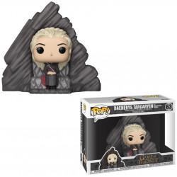63 Daenerys On Dragonstone Throne