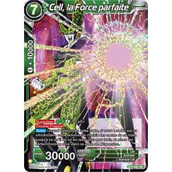 BT2-084 Cell, la Force parfaite