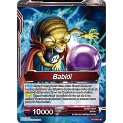 BT2-003 Babidi // Babidi, Initiateur du Mal