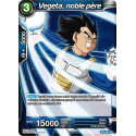 BT2-041 Vegeta, noble père