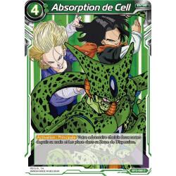 BT2-096 Absorption de Cell