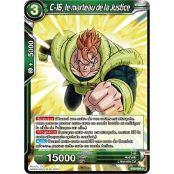 BT2-094 C-16, le marteau de la Justice