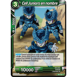 BT2-087 Cell Juniors en nombre