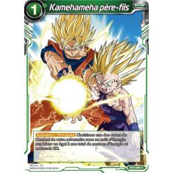 BT2-098 Kamehameha père-fils