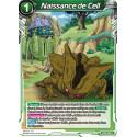 BT2-099 Naissance de Cell