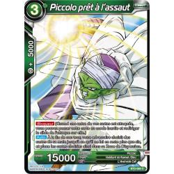 BT2-080 Piccolo prêt à l'assaut