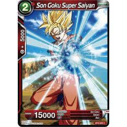 BT2-005 Son Goku Super Saiyan
