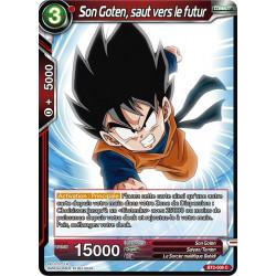 BT2-008 Son Goten, saut vers le futur