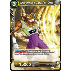 BT2-117 Neizu, membre du Cooler Toku Sentai