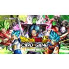 Dragon Ball Super Card Game  : Set Unco / Peu communes Union Force - série 2
