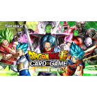 Dragon Ball Super Card Game  : Set Communes Union Force - série 2