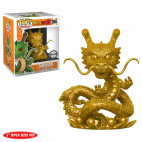 265 Shenron Gold Oversized - Exclusive