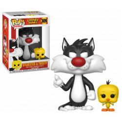309 Sylvester & Tweety