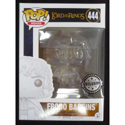 444 Frodon / Frodo Baggins Invisible Exclusive