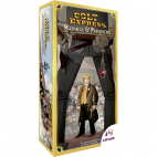 Colt Express - Marshal & Prisonniers
