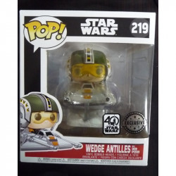 219 Wedge Antilles - Exclusive