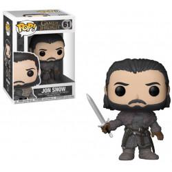 61 Jon Snow