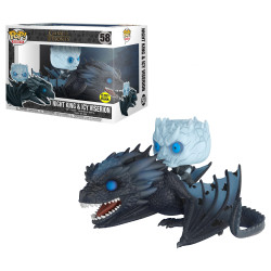 58 Night King & Icy Viserion