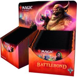 Boîte 36 boosters Battlebond