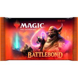 Booster Battlebond