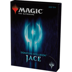 Coffret Signature Spellbook : Jace
