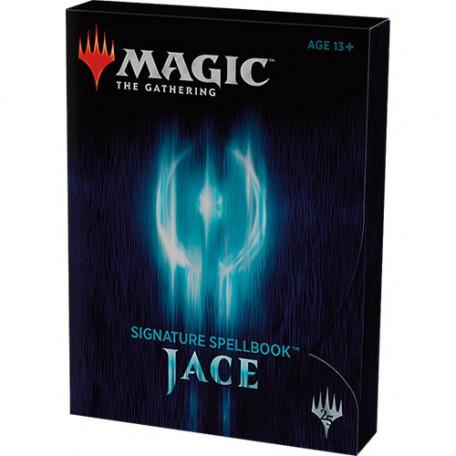 Coffret Signature Spellbook : Jace