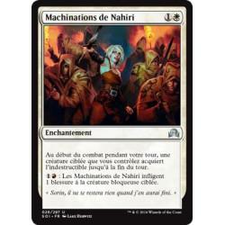 Machinations de Nahiri / Nahiri's Machinations