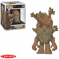 529 Treebeard / Barbebois