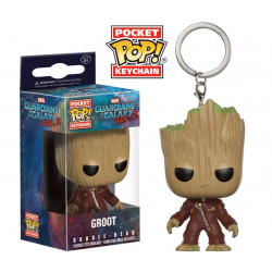Groot - Porte-clés / Keychains