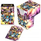 Deck Box Dragon Ball Super : All Stars 80+