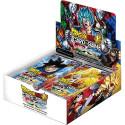 Dragon Ball Super Card Game  : Boîte 24 boosters Les Mondes Croisés - série 3
