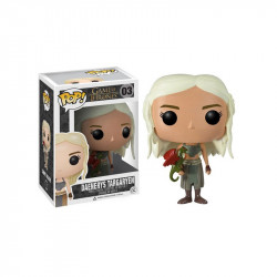 03 Daenerys Targaryen